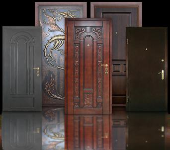 металлические двери воскресенск мо